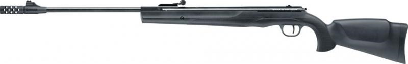 Ruger Air Scout Magnum 4,5mm